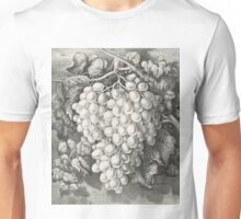 First premium grapes - A royal cluster - 1865 Unisex T-Shirt