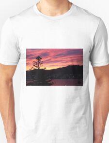 Oriental View Unisex T-Shirt