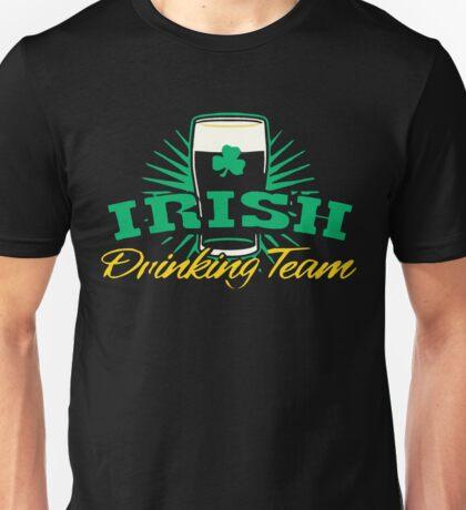team dark Unisex T-Shirt