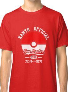 Summer Good pokemon Classic T-Shirt