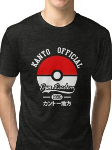 Summer Good pokemon Tri-blend T-Shirt