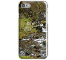 ALL THE WAY DOWN  iPhone Case/Skin