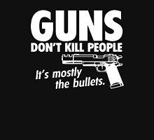 wguns bullets Unisex T-Shirt