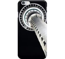 Sky Point iPhone Case/Skin