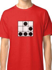 "The Glider: ""A Universal Hacker Emblem"" - Jargon File Classic T-Shirt"