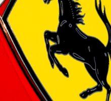 Il Cavallino Ferrari Sticker