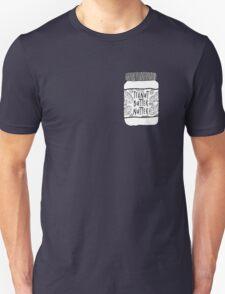 Peanut Butter Nutter T-Shirt