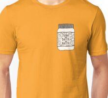 Peanut Butter Nutter Unisex T-Shirt