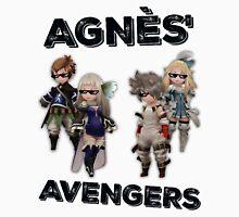 Bravely Second - Agnès' Avengers (Thug ver.) Unisex T-Shirt