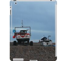 Cley-Next-The-Sea Sunset iPad Case/Skin