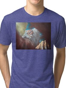 Merlin'ambition Tri-blend T-Shirt