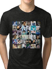 Kookie Tri-blend T-Shirt