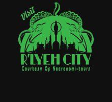 Visit R'lyeh City Unisex T-Shirt