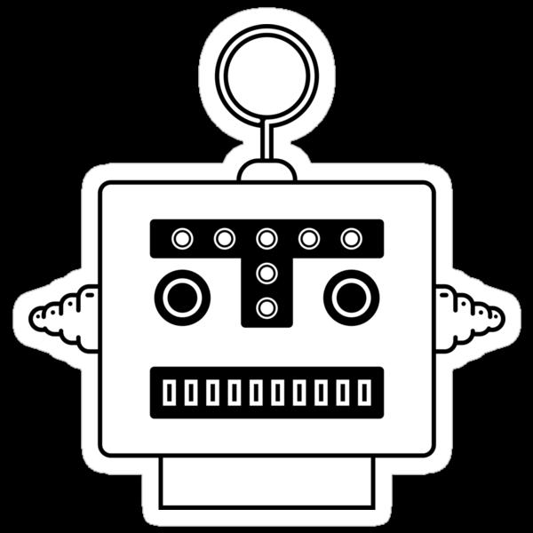 Robot by Pig's Ear Gear