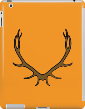 Stag by Pig's Ear Gear