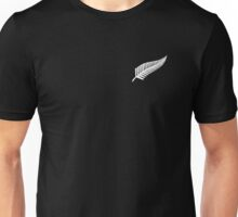All Blacks - New Zealand Unisex T-Shirt