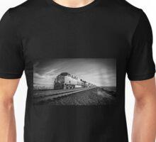 Eastbound in Arizona  Unisex T-Shirt