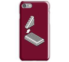 Bricking It iPhone Case/Skin