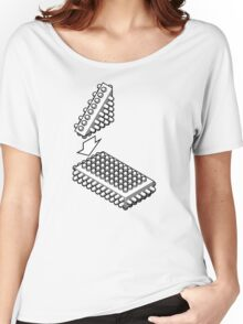 Bricking It Women's Relaxed Fit T-Shirt