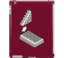 Bricking It iPad Case/Skin
