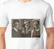 The Cousins of the Cozen Unisex T-Shirt