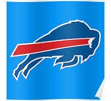 Buffalo Bills Poster