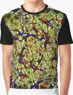 Neurons Graphic T-Shirt