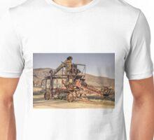 American Thresher  Unisex T-Shirt