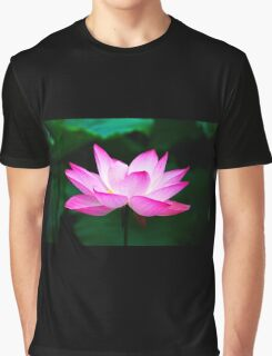 Lotus 1 Graphic T-Shirt