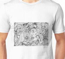 Mister Necktie Unisex T-Shirt