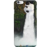Gucci Mane|Waterfall iPhone Case/Skin