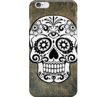 Modern Skull iPhone Case/Skin