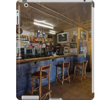 Shindy's Inn, Louth, central NSW. iPad Case/Skin