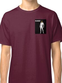Enlarger of the Icetone Defense Squad Classic T-Shirt