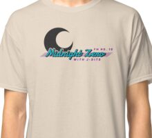 Midnight Zero with J-Dite Classic T-Shirt