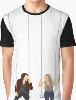 10 Things I Hate About You (Long) Graphic T-Shirt