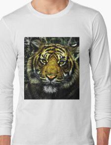 Tiger Long Sleeve T-Shirt