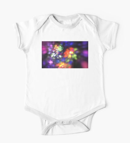 Cluster Galaxies One Piece - Short Sleeve