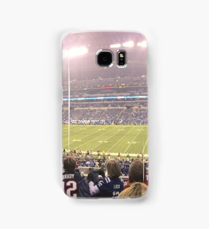 Colts-Patriots 2015 Samsung Galaxy Case/Skin