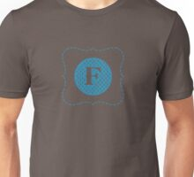 F Spontanious Unisex T-Shirt
