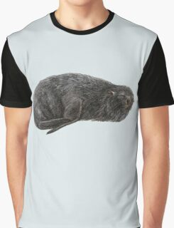 Southern fur seal Graphic T-Shirt