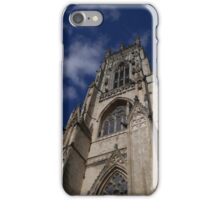 A Sunny York Minster iPhone Case/Skin