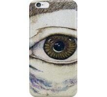 Insomnia iPhone Case/Skin