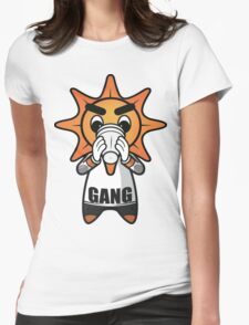 Chief Keef|Glo Gang Womens Fitted T-Shirt