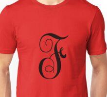 F$ Unisex T-Shirt