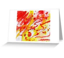 Untitled Tree  Greeting Card