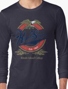 Kappa Sigma Cool Design Long Sleeve T-Shirt
