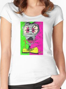 Impostor Women's Fitted Scoop T-Shirt