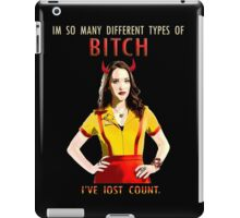 so many different types iPad Case/Skin