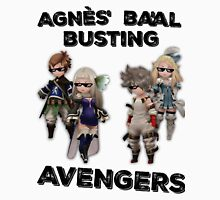 Bravely Second - Agnès' Ba'al Busting Avengers (Thug ver.) Unisex T-Shirt